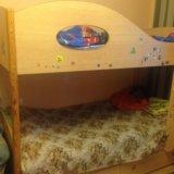 Детская кровать. Фото 1. Уфа.