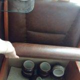 Кухонный угловой диван. Фото 1. Челябинск.