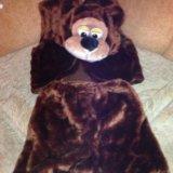 Костюм медведя. Фото 1.