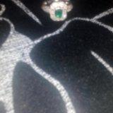 Кольцо серебро. Фото 2.