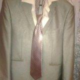 Костюм двойка, рубашка, галстук. Фото 3. Туймазы.