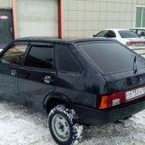 Машина. Фото 3. Омск.