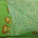 Детское постельное в кроватку. Фото 3. Омск.