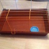 Клетка для кролика. Фото 2.
