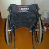 Инвалидная коляска ortonica s 2000. Фото 4. Прокопьевск.