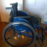 Инвалидная коляска ortonica s 2000. Фото 2. Прокопьевск.