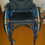 Инвалидная коляска ortonica s 2000. Фото 3. Прокопьевск.