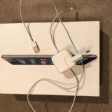 Ipad air 32 гб wifi + симка. Фото 2.