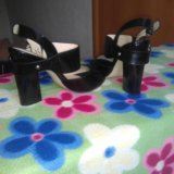 Туфли,босоножки. Фото 4.