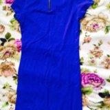 Платье х/б. Фото 1. Сургут.
