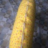 Подушка для кормления. Фото 2. Комсомольск-на-Амуре.