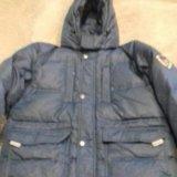 Зимняя куртка. Фото 4. Пенза.
