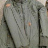Зимняя куртка. Фото 1. Пенза.