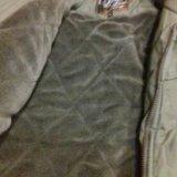 Зимняя куртка. Фото 2. Пенза.