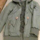 Зимняя куртка. Фото 3. Пенза.