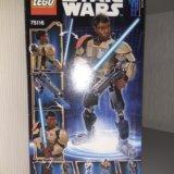 Новый lego star wars 75116 финн. Фото 2.