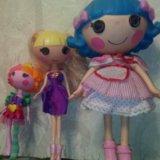 Куклы лалалупси. Фото 1. Красноярск.