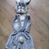 Продам новогодний костюм зайчика. Фото 2.
