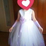Продам детское платье. Фото 1.