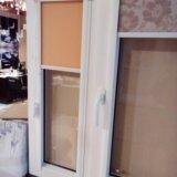 Пластиковые окна, алюминиевые раздвижки,жалюзи. Фото 2. Барнаул.