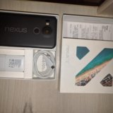 Lg google nexus 5x. Фото 1.