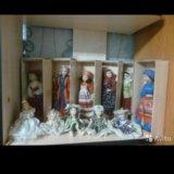 Сувенирные куклы. Фото 2.