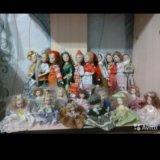 Сувенирные куклы. Фото 3.