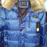Куртка мужская. Фото 1. Рязань.