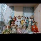 Сувенирные куклы. Фото 4.