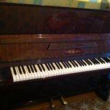 Фортепиано. Фото 1.