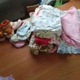 Детские вещи бесплатно. Фото 1. Якутск.
