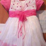 Красивое платье. Фото 3. Сокур.