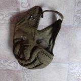 Шлем десантный б/у. Фото 2.