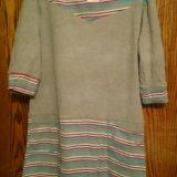 Платье домашнее. Фото 1.