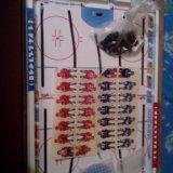 Настольный хоккей. Фото 4.