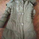 Куртка зимняя теплая. Фото 1. Москва.