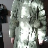 Куртка зимняя теплая. Фото 3. Москва.