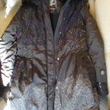 Зимняя теплая куртка. Фото 3. Москва.