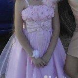 Платье на 7-9 лет. Фото 1. Москва.