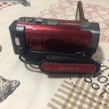 Видеокамера sony. Фото 2. Сочи.