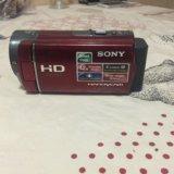 Видеокамера sony. Фото 3. Сочи.
