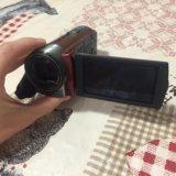 Видеокамера sony. Фото 1. Сочи.