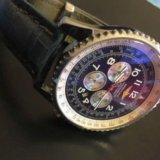 Мужские часы, breitling. Фото 1.