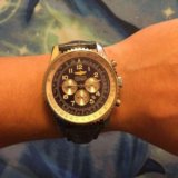 Мужские часы, breitling. Фото 2.