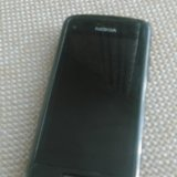 Nokia c8. Фото 1.