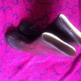 Резиновые сапоги. Фото 4. Пермь.