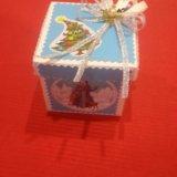 Коробочка для денежного подарка. Фото 1. Владивосток.