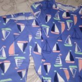92-104 3-4г пижама для девочки carters сша. Фото 2.