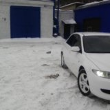 Mazda atenza. Фото 1.