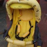 Детская коляска прогулочная tako city voyager. Фото 4.